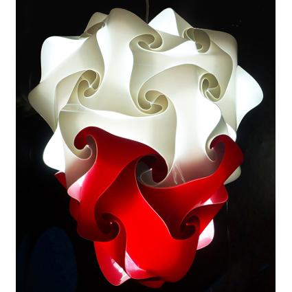 Lampadario Design Pugnale