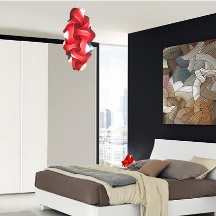 ... : lampadari arredamento , lampadari colorati , lampadari moderni asti