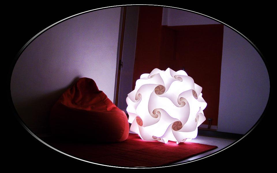 Lampadari design design lamps for Lampade per comodini moderne